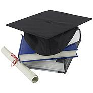 University graduation - mortarboard_2887