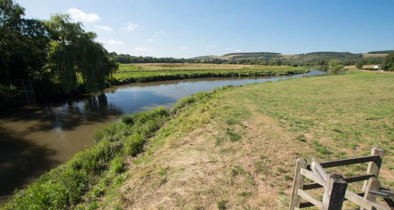River Arun IDB here to stay