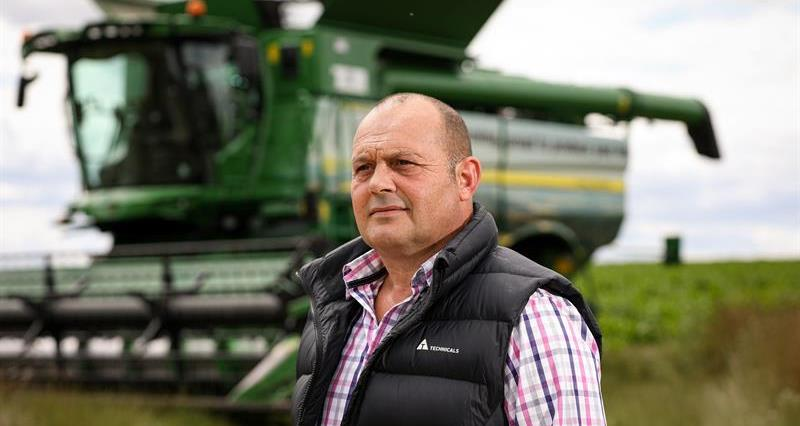 SSEN and NFU remind farmers to 'Look out, Look up'