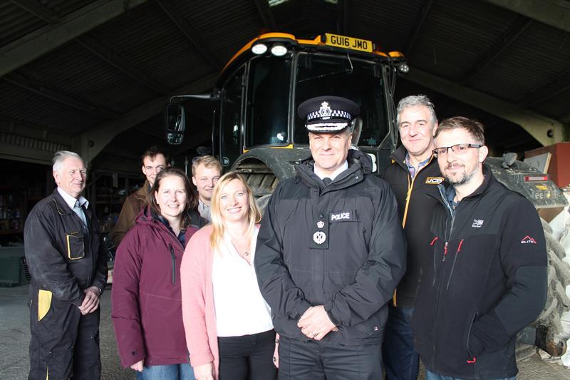 Kent police NFU CLA mtg winter 18_58909