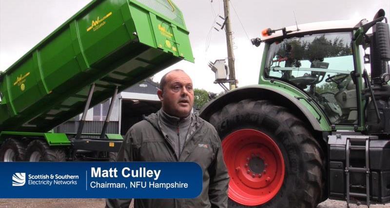 Matt Culley SSEn safety video_45177