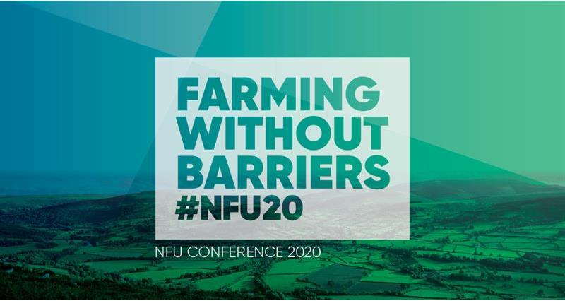 #NFU20 NFU Conference - generic_71981