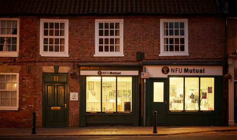 NFU Mutual 2020 - Find your local branch_72099