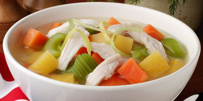 Chicken Soup_16370