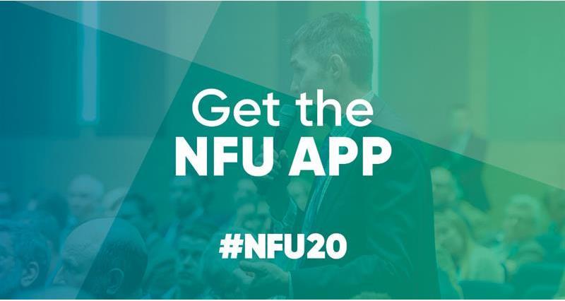 #NFU20 NFU Conference - app_71984
