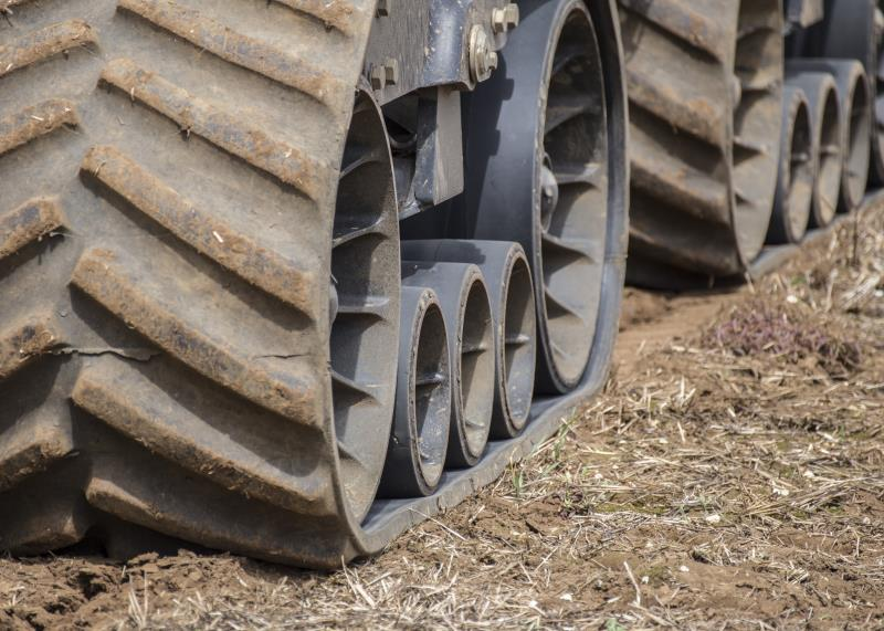 Prevent soil compaction