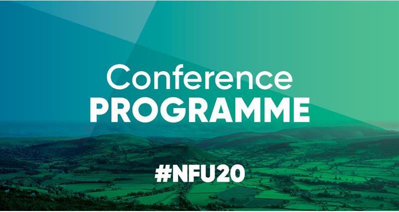#NFU20 NFU Conference Programme_71991