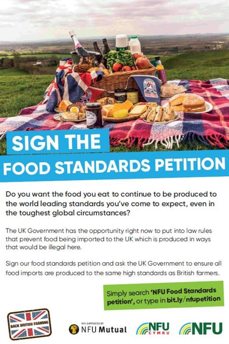 food standards petition poster_73698