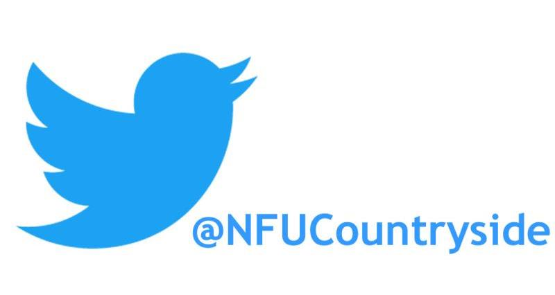 CountrysideOnline Twitter logo