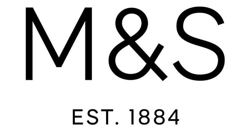 M&S Logo NFU15_25902