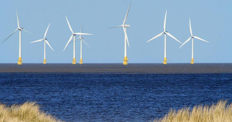 Offshore wind turbines_31978