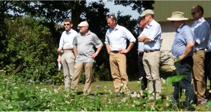 Defra meets members to discuss future ELMs