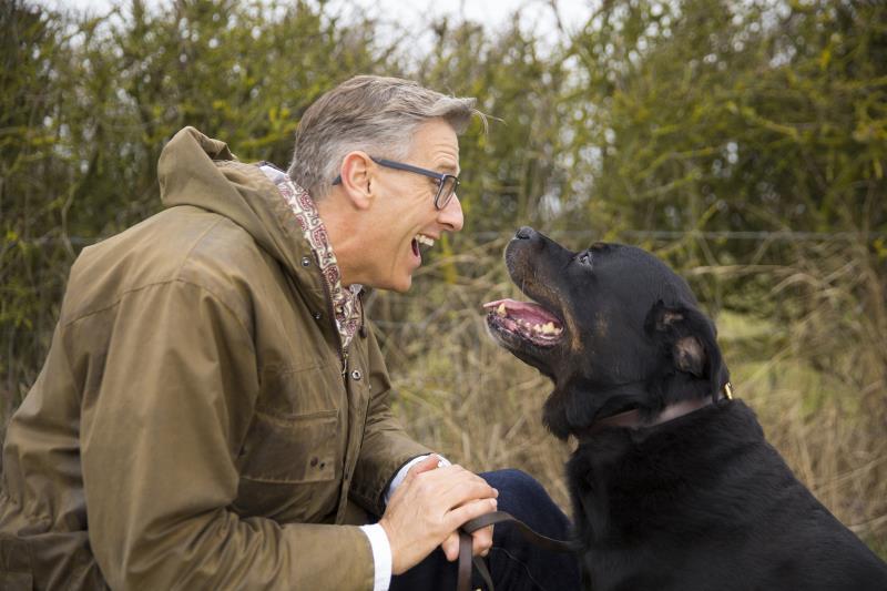 Graeme Hall - the Dogfather_41821