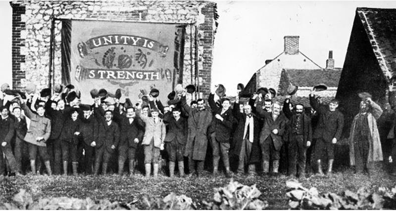 1922-23 protest - Norfolk 100_58634