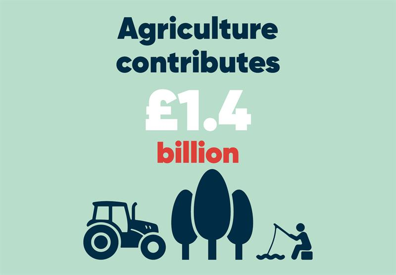 South East infographics agriculture's contribution_70765