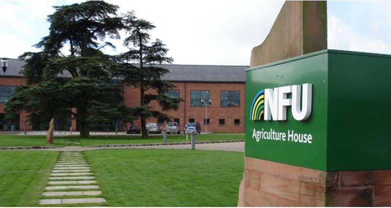 NFU HQ Stoneleigh_46813