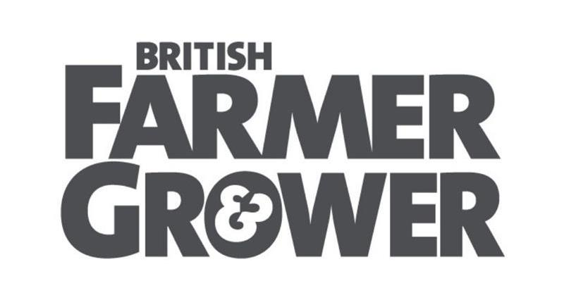 British Farmer and Grower magazine