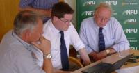 Farmers in the Cam & Ely Ouse catchment of East Anglia have met with the Environment Agency_56857