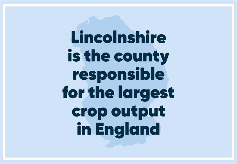 East Midlands infographics Lincolnshire_70763