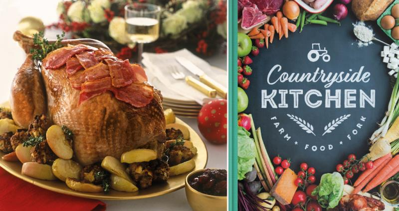Christmas Turkey recipe from Countryside Kitchen_49283