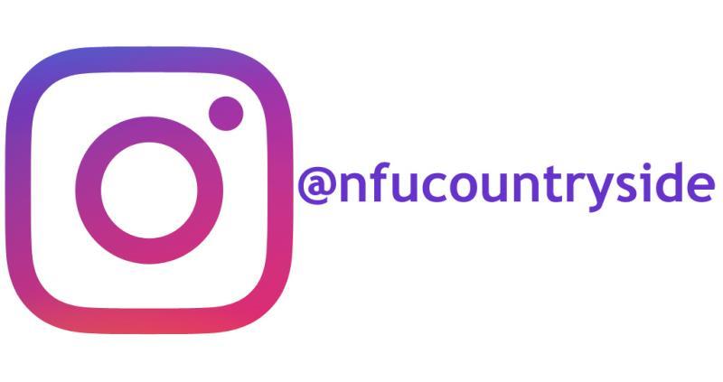 CountrysideOnline Instagram logo