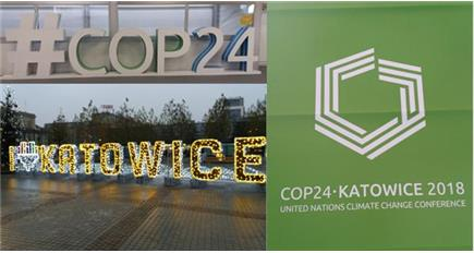 COP24: News, analysis and pictures