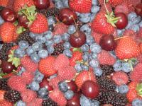 Mixed British berries_10054