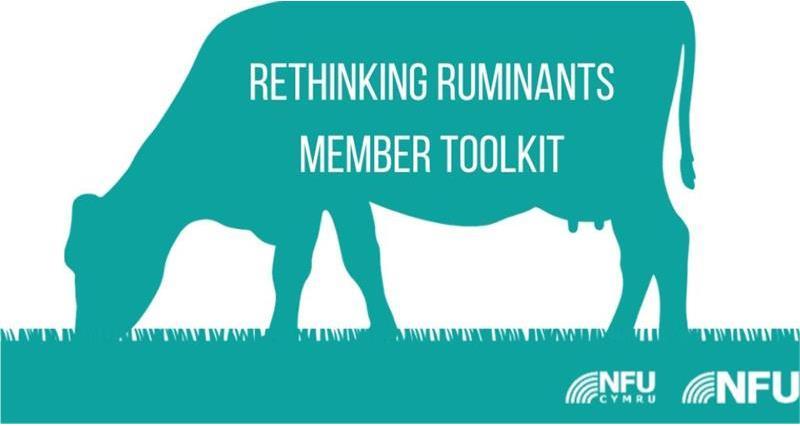 Rethinking Ruminants Member Toolkit