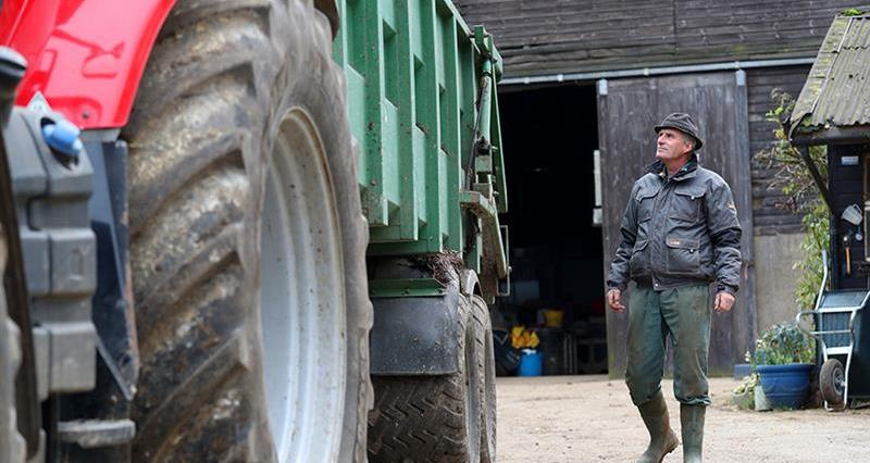 Farm safety must remain part of 'business as usual'