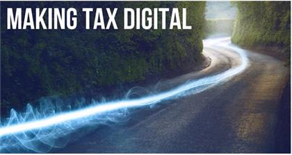 Making Tax Digital sign up timelines - an update