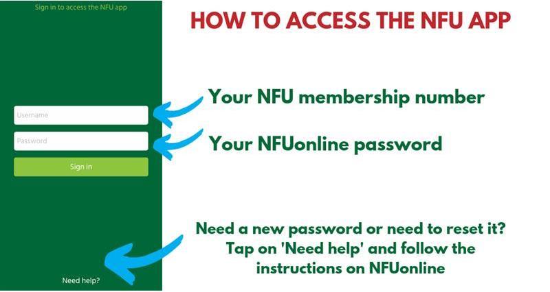 NFU App login_68895