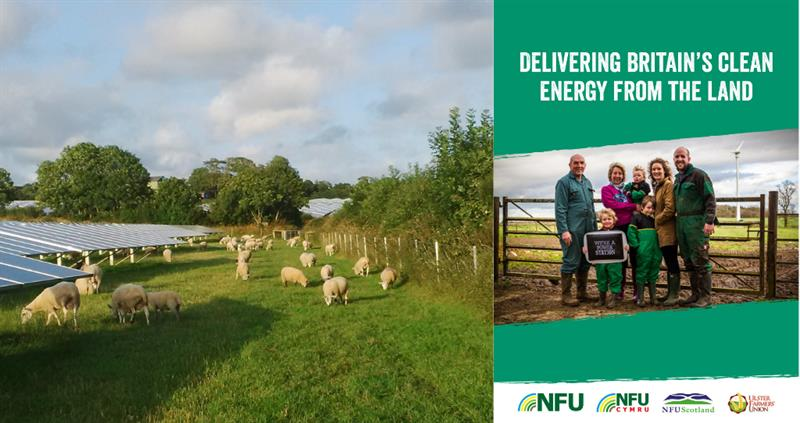 Delivering Britain's Clean Energy From The Land_58914