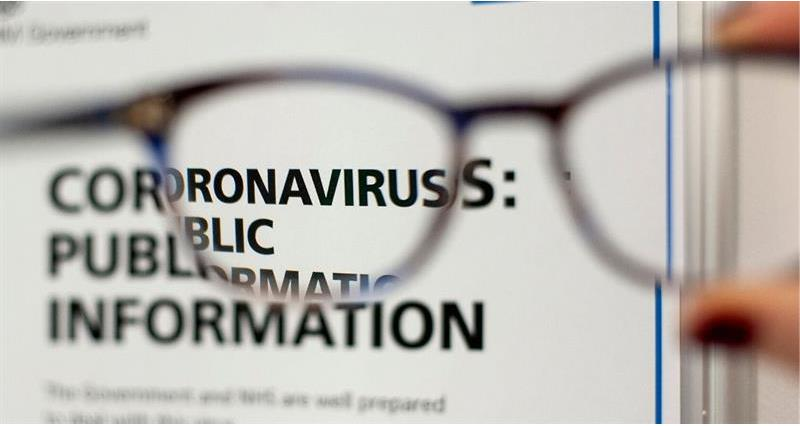 Coronavirus: Advice for employers from the NFU's Specialist Advice Team