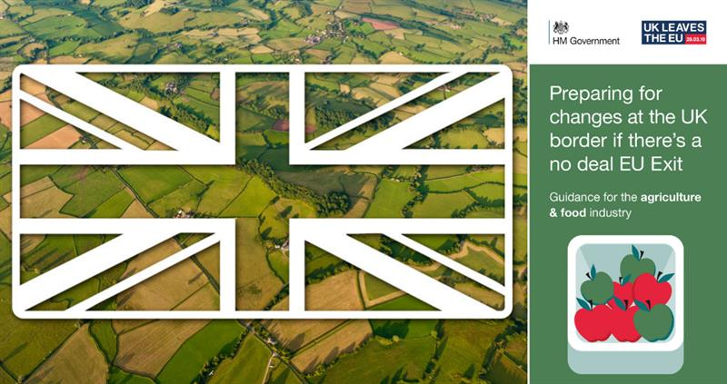 Agriculture and food - no deal planning from UK government_60507