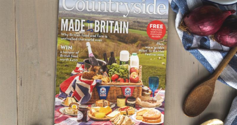 May Countryside front cover_65016