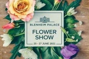 Blenheim Palace Flower Show_78052