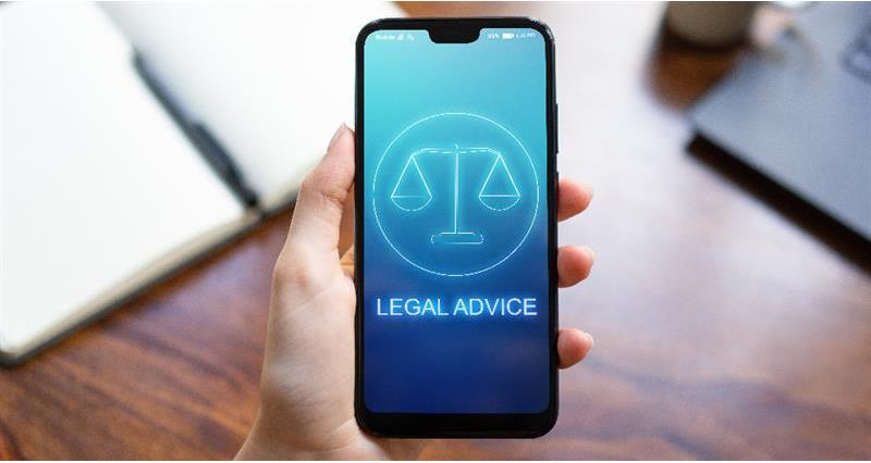 Free initial personal legal advice