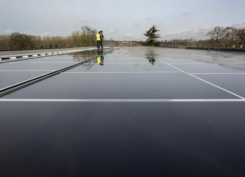 Beba Energy Solar panels_33310