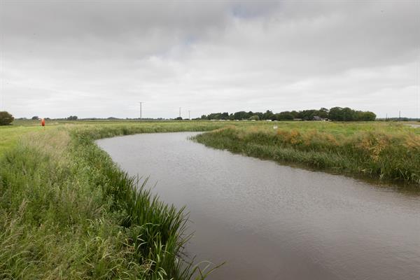 Wainfleet flood steeping river_68666