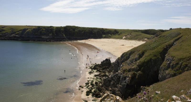 Bathing water results 2018 published