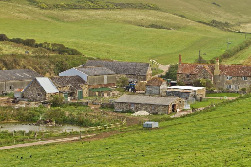 Farm buildings_13087