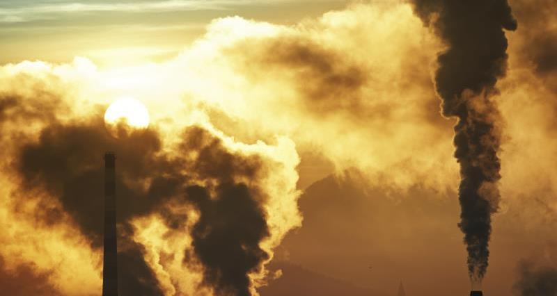 UPDATED: NFU expert insight: what are the links between lockdown, air quality and agriculture?