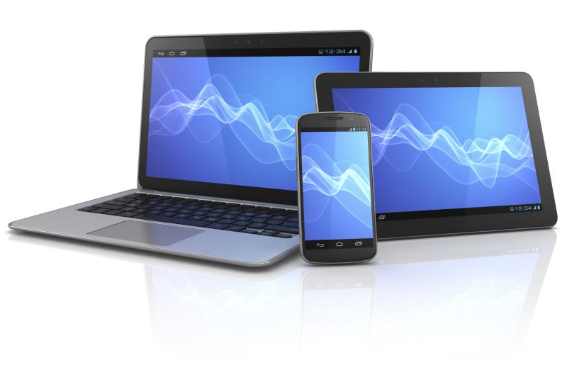 laptop, tablet and mobile_13158