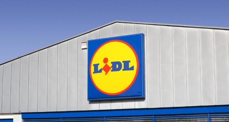 Lidl pledges to Back British Farming