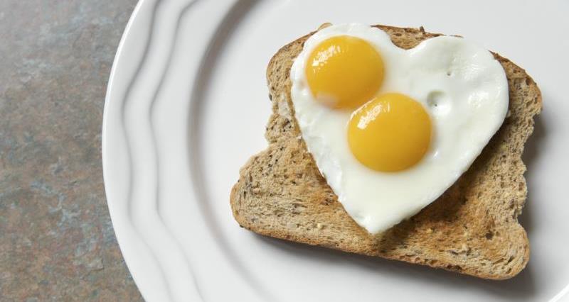 runny eggs 'safe' for pregnant women to eat