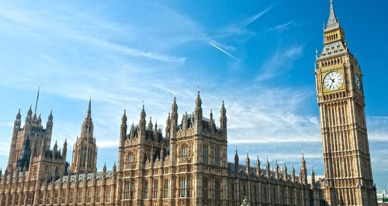 More about the NFU's work in Westminster