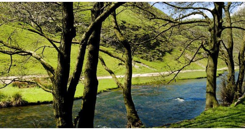 River Dove, Peak District_13230