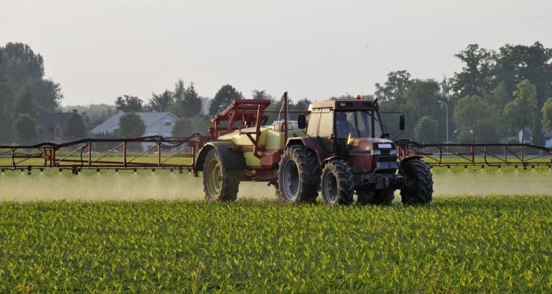 NFU highlights consequences of a blanket ban on neonicotinoids
