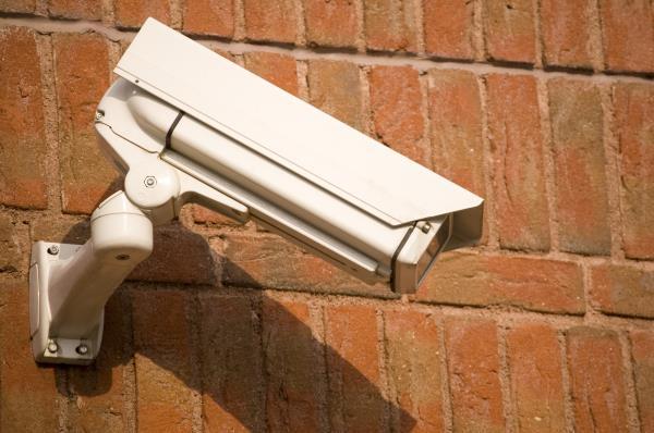 Save 10% on CCTV
