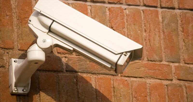 CCTV camera_12640